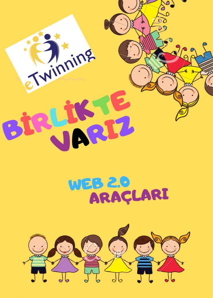 BİRLİKTE VARIZ PROJESİ WEB 2.0 ARAÇLARI by KASIM BOZKURT - Ourboox.com