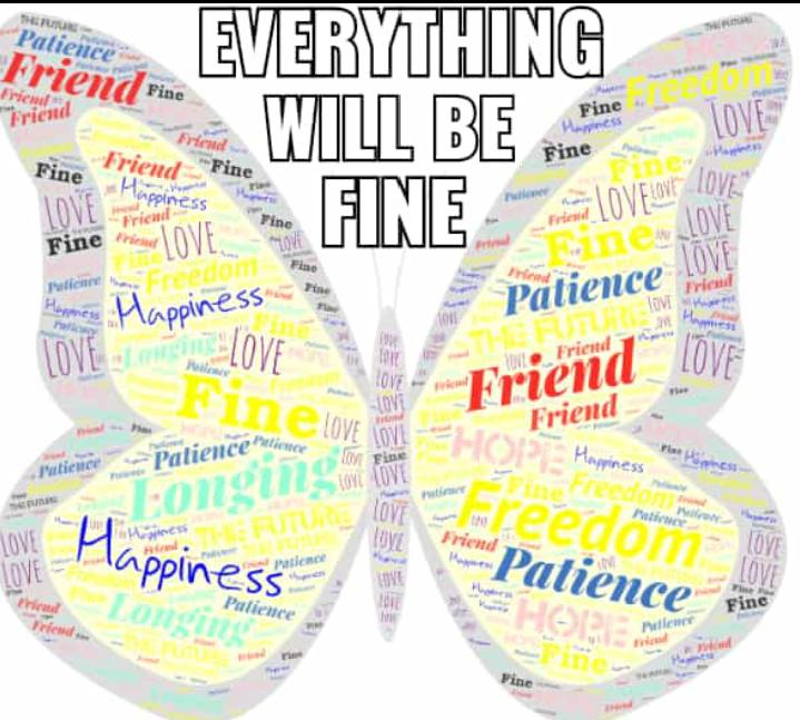Everything Will Be Fine by Selda AYDINOĞLU - Ourboox.com