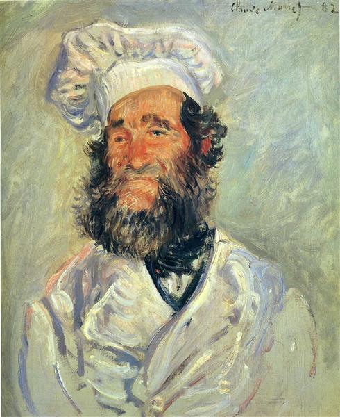 Французькі імпресіоністи. Клод Моне by Veronika - Ourboox.com