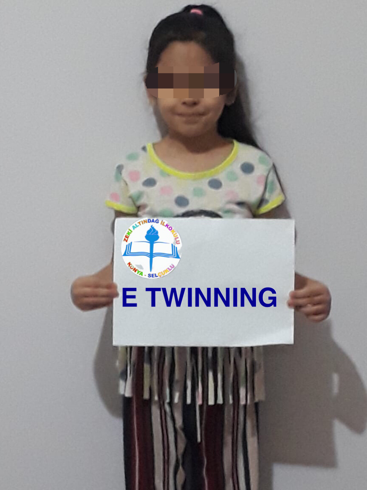 We Can Achieve Together-Etwinning Day by Tbylc - Illustrated by N. Tuba YULCU - Ourboox.com