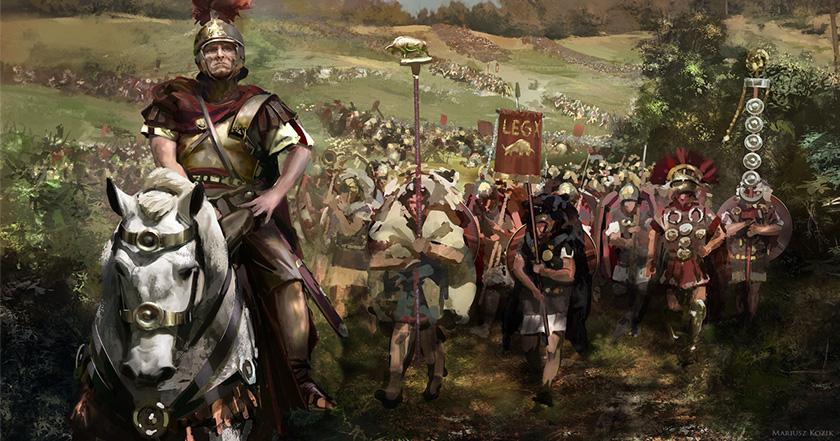 Romanización de Hispania by Jasmine M. Karkar - Illustrated by Jasmine Karkar - Ourboox.com