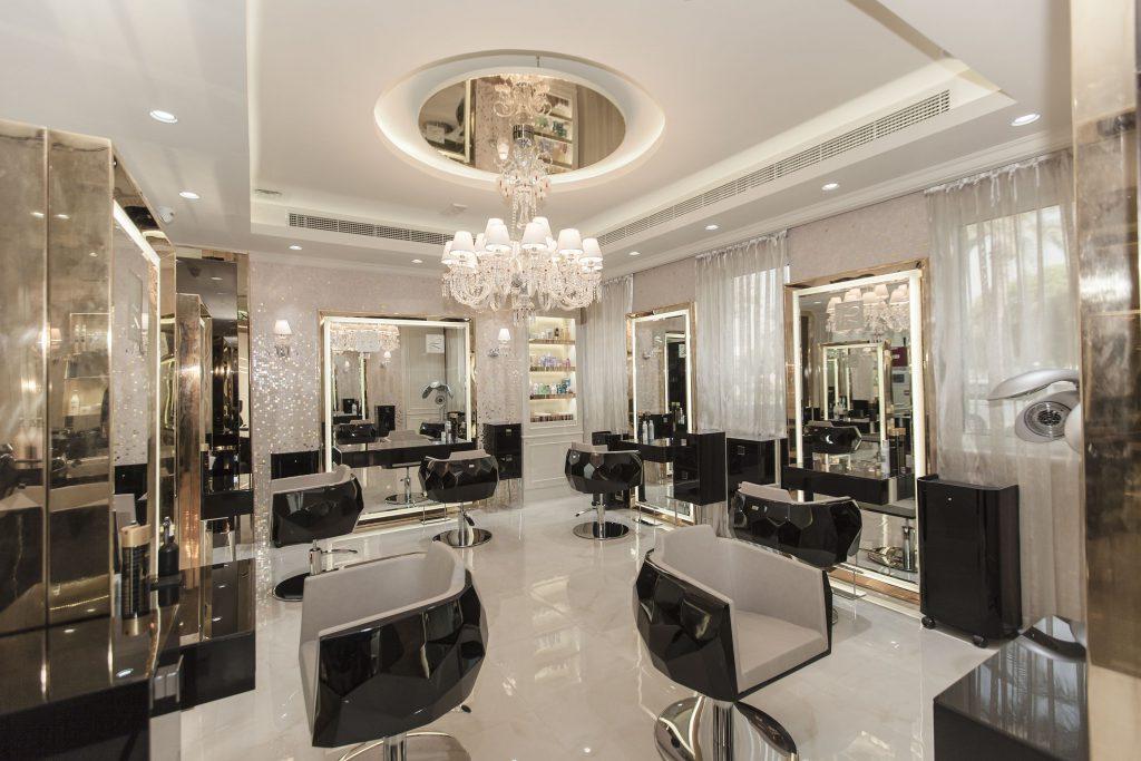 Best Hair Salon in Dubai by Laloge - Ourboox.com