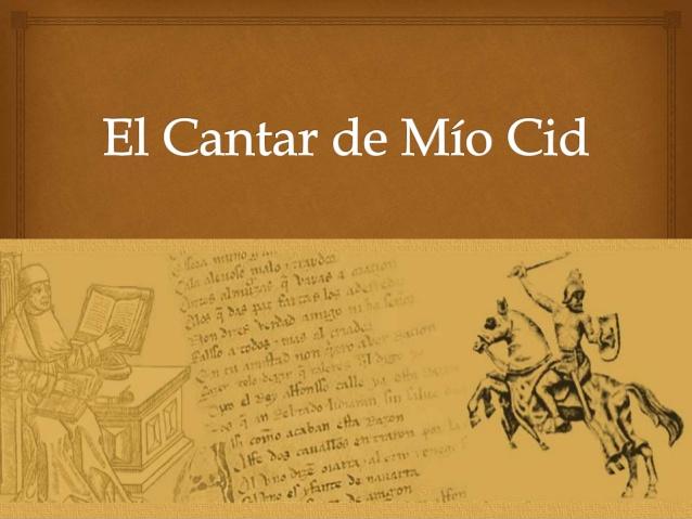 Cantar de Mio Cid by Le maestre - Illustrated by Villani Chiara Maria - Ourboox.com