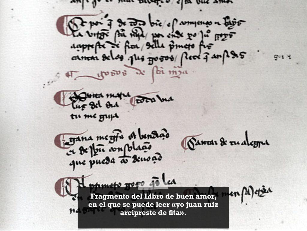 Libro de buen amor by Michela Nichita - Illustrated by Michela Nichita - Ourboox.com