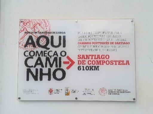 Santiago: un cammino di vita. by Andrea Zanotto - Illustrated by Andrea - Ourboox.com