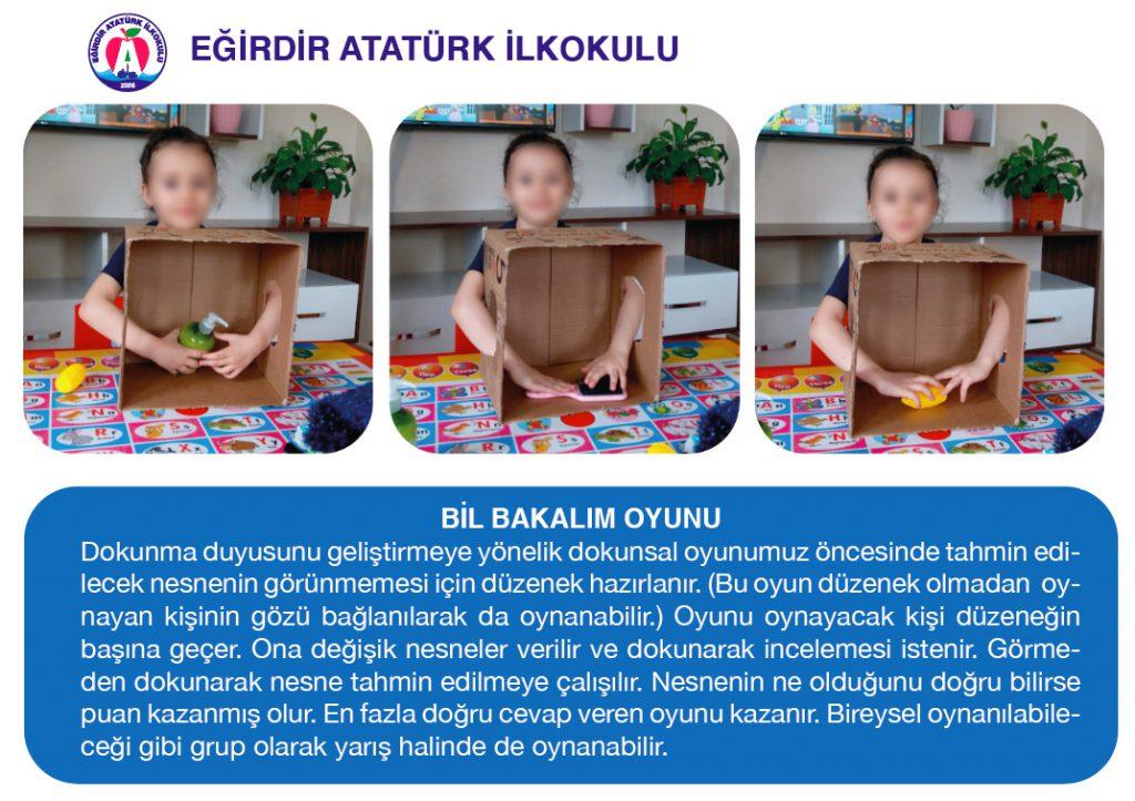 HEYBEMİZ İYİLİK DOLU PROJESİ OYUN KİTABI by İMRAN BARAN - Illustrated by HEYBEMİZ İYİLİK DOLU - Ourboox.com