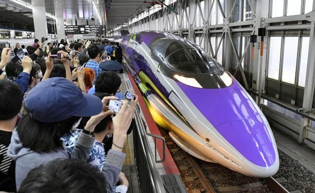 Пътуване до Япония by Alexander Nikolov - Illustrated by Александър Николов - Ourboox.com