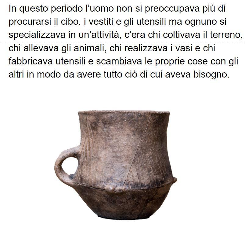 """Il Neolitico by Istituto Comprensivo Frosinone 4 - Illustrated by Alunni classe terza C plesso """"Maiuri"""" - Ourboox.com"""