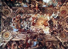 Barocco e Classicismo by adji diop - Illustrated by Diop Adji, Facchetti Rossella e Giori Francesco - Ourboox.com