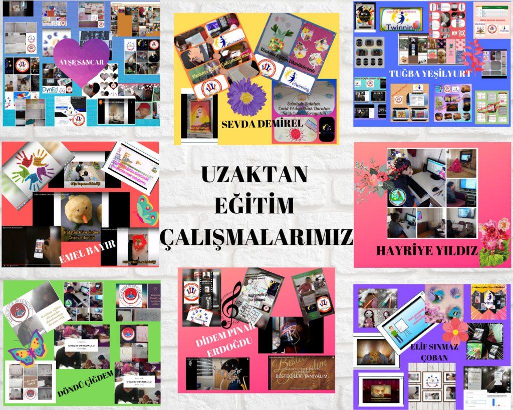 DÜŞLER OKULU by Tuğba Yeşilyurt - Ourboox.com