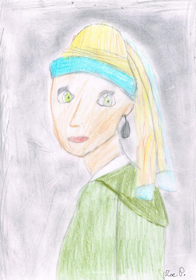 UN ANNO UN PO' DIVERSO… by Serena Sciocchetti - Illustrated by Serena Sciocchetti - Ourboox.com
