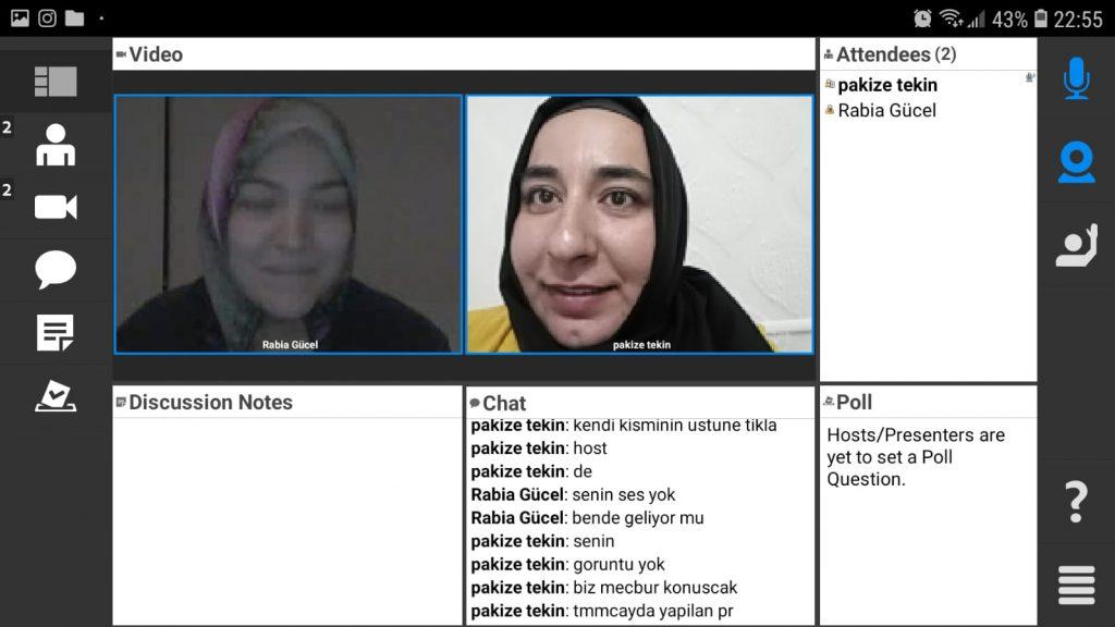 """ÖNCE SELAM SONRA KELAM"" by RABİA GÜCEL - Ourboox.com"
