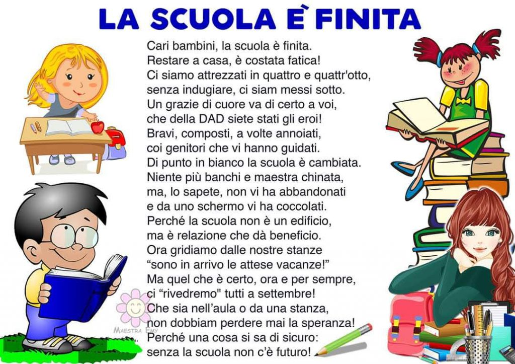 In vacanza…insieme… by ins.Marica  - Illustrated by Maestra Marica - Ourboox.com