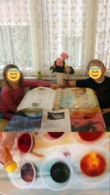 Sihir mi ? Bilim mi? by şenay - Illustrated by okul öncesi-ilkokul - Ourboox.com