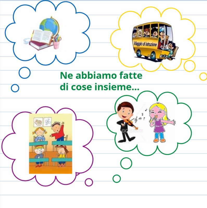 5^D…giunti al traguardo ! by Antonella Aimaro - Illustrated by Insegnanti - Ourboox.com