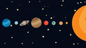 الكواكب by wigdansultan - Illustrated by وجدان سلطان - Ourboox.com