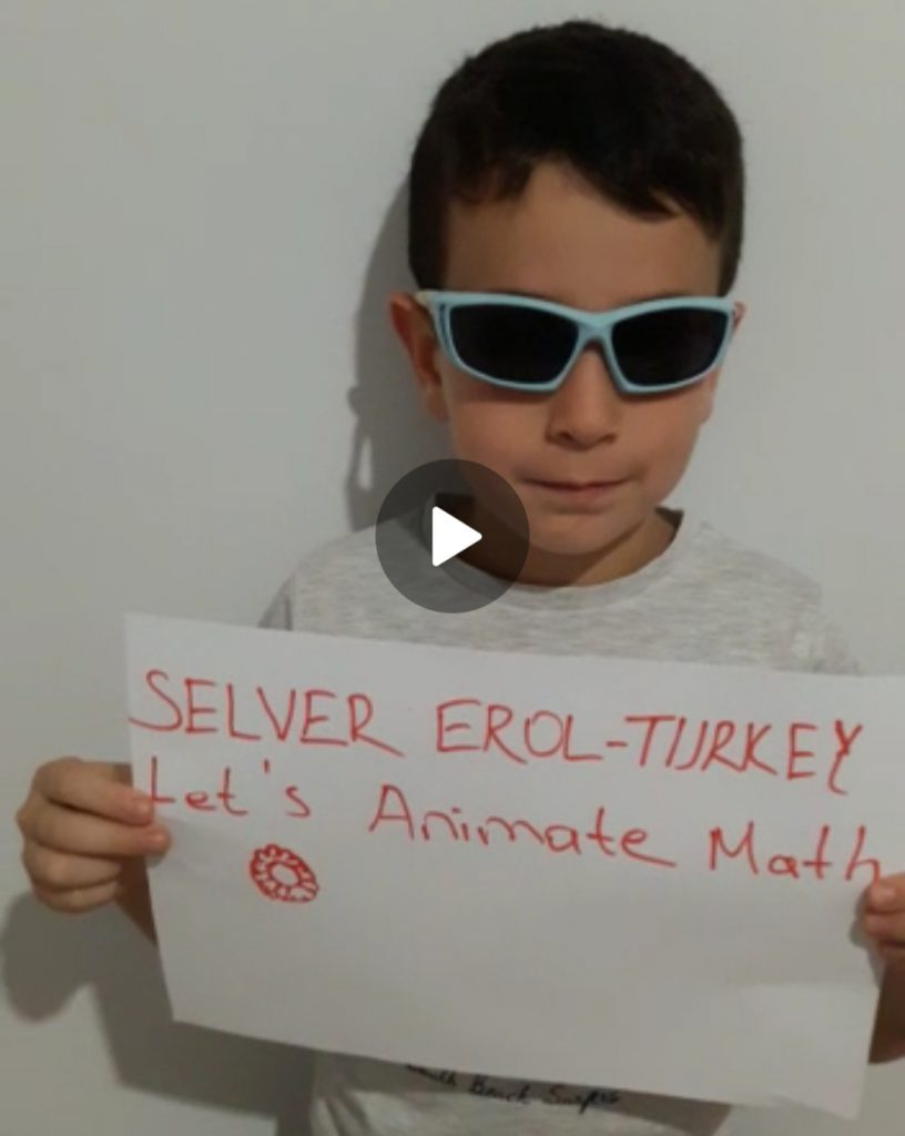 LET'S ANIMATE MAH MY WORKING BOOK by Selver EROL - Illustrated by e-book - Ourboox.com