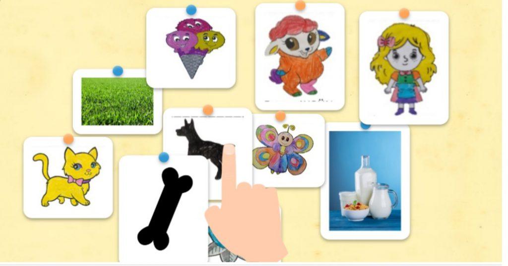 UZAKTAN EĞİTİM OYUNLARI by TUĞÇE MUTLU - Illustrated by UZAKTAN EĞİTİM OYUNLARI - Ourboox.com