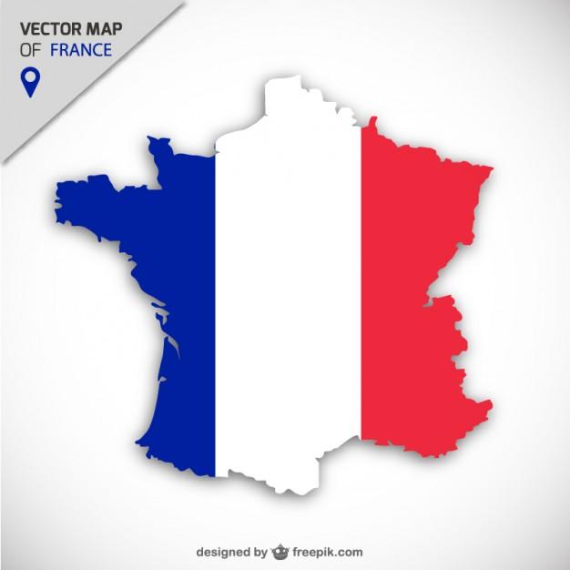 La France by Iga Pyra - Ourboox.com