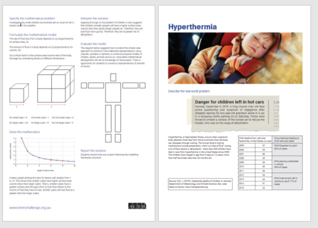 APPLİED MATHEMATİCAL MODELLİNG by ümmügülsüm ayyıldız - Illustrated by groups of etwinning project  - Ourboox.com