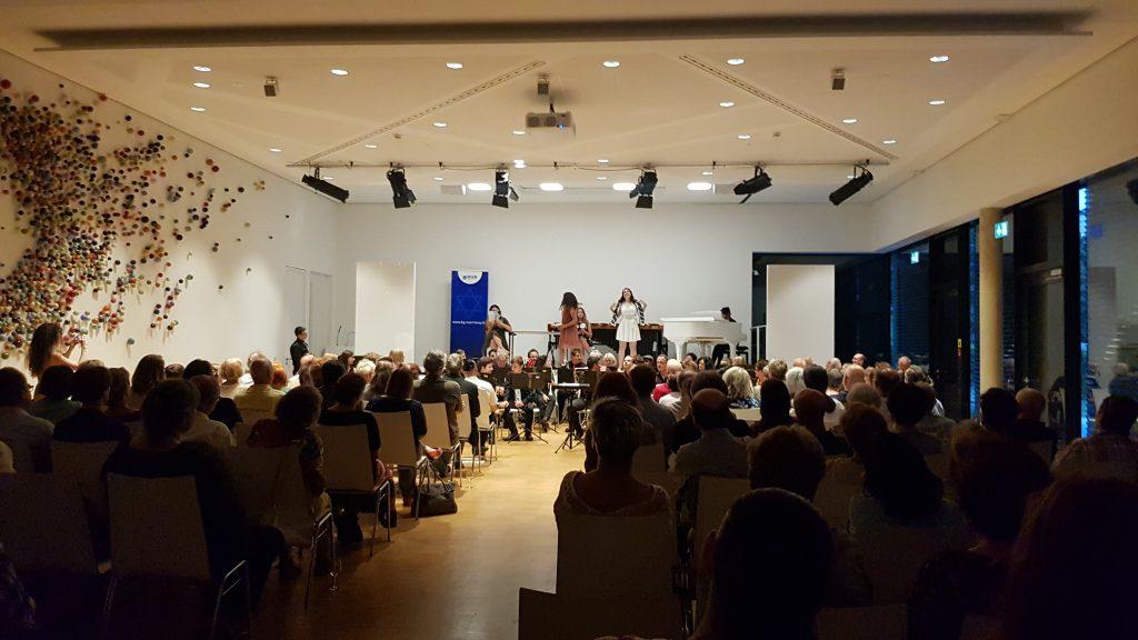 משלחת חילופי נוער מוזיקלי ערים תאומות חדרה-נירנברג , גרמניה 2019 by Marrom tofik - Illustrated by Tofik Marrom - Ourboox.com