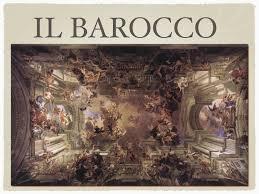 IL BAROCCO E CLASSICISMO by Ines - Illustrated by Ines e Lorenzo M. - Ourboox.com