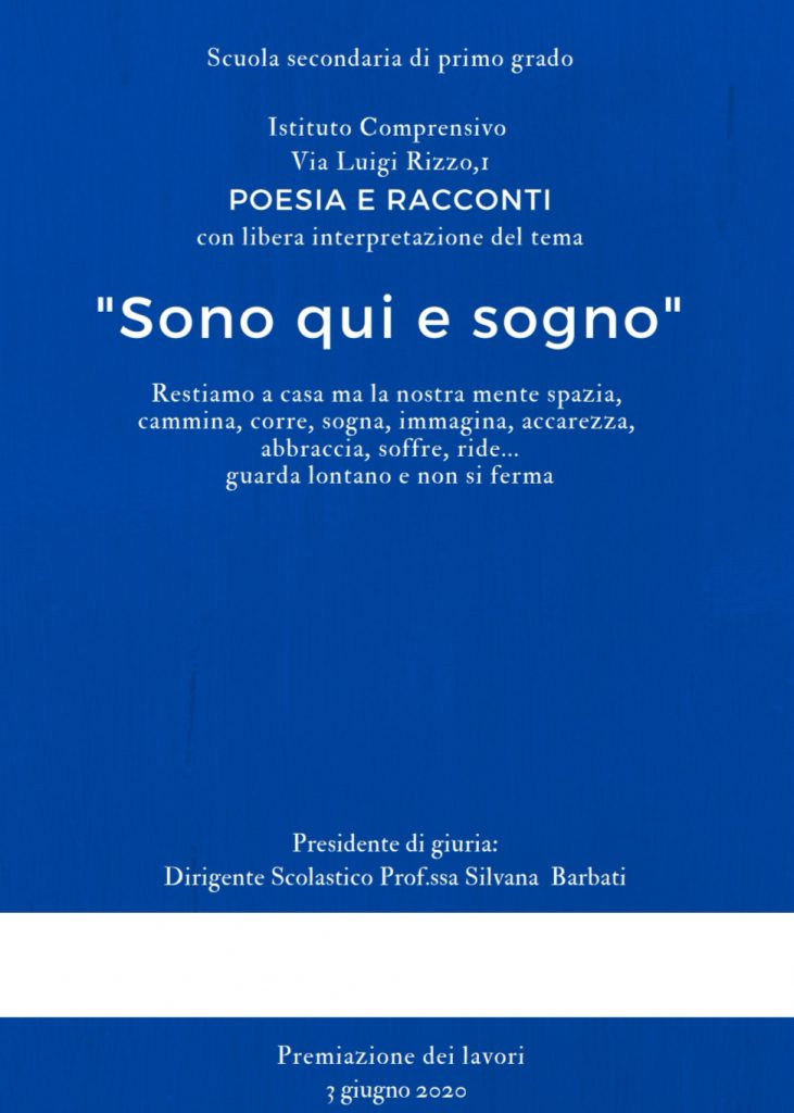 SONO QUI E SOGNO by aurelia - Ourboox.com