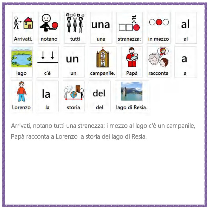 Conosco la terra in caa by alessandra pierri - Illustrated by Pictograms' author: Sergio Palao Origin: ARASAAC (http://arasaac.org) Licenses: CC (BY-NC-SA) Property: Aragon Government - Ourboox.com