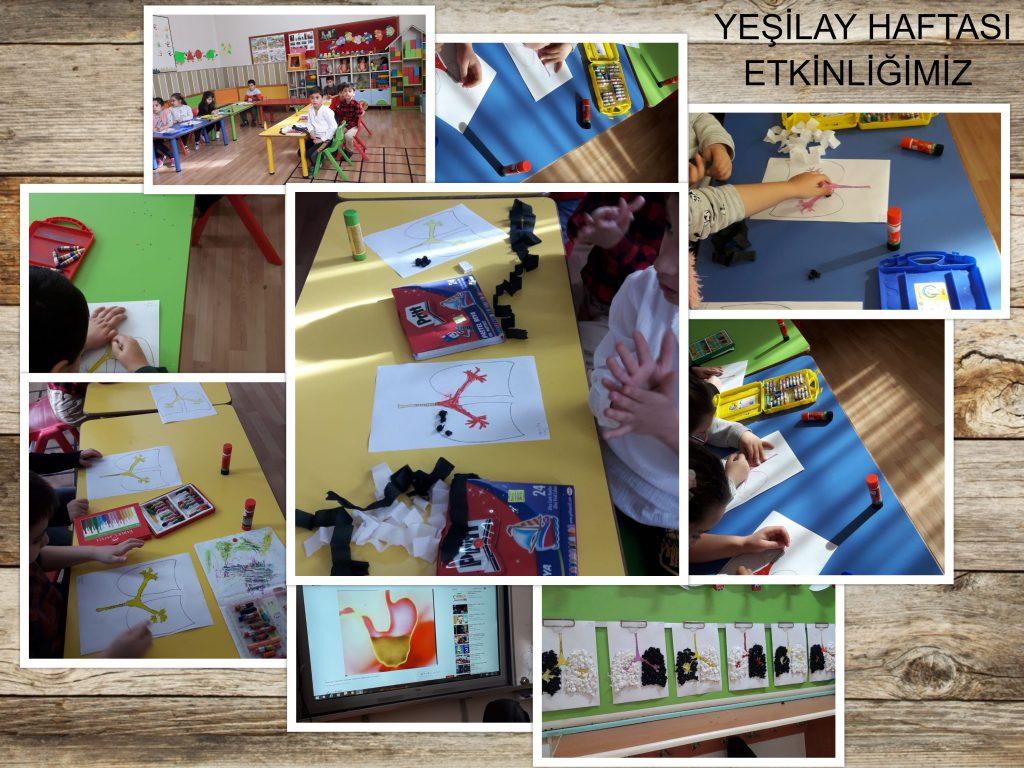 Preschool Children Technology Addiction and Alternate Solutions by ayşe - Illustrated by Ayşe Küçüksümbül - Ourboox.com