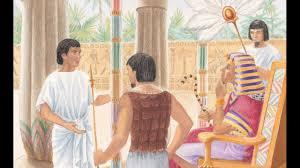 סיפור מכירת יוסף- ספיר חיים by sapir haim - Illustrated by ספיר חיים  - Ourboox.com