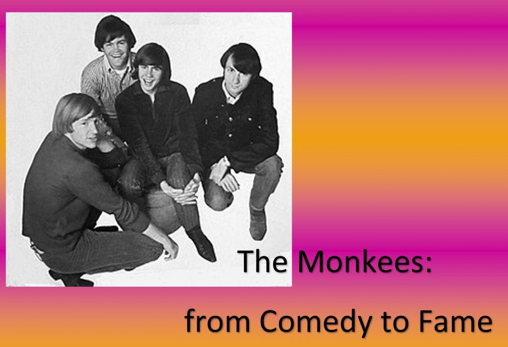 The Monkees: from Comedy to Fame by Yasmin Bohak - Ourboox.com