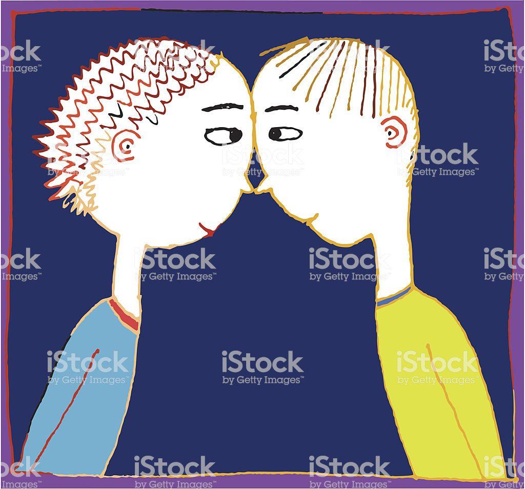 נשיקה מסביב לעולם by Lihi Enav - Ourboox.com