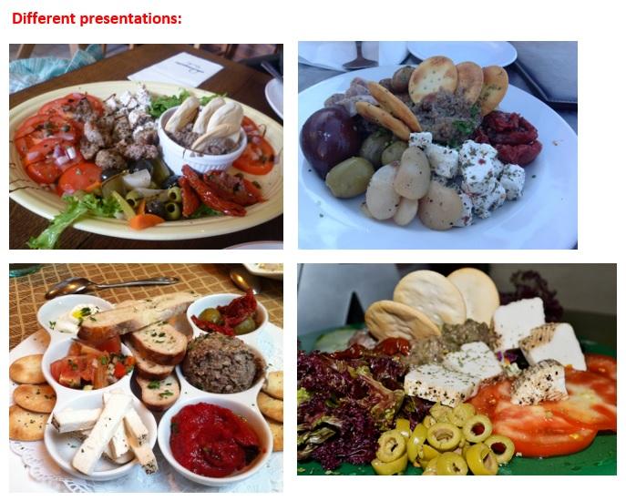 A taste of Malta by Marouska Azzopardi Duca - Ourboox.com