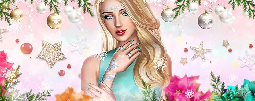 la mia favola by anna - Illustrated by annamasullo - Ourboox.com