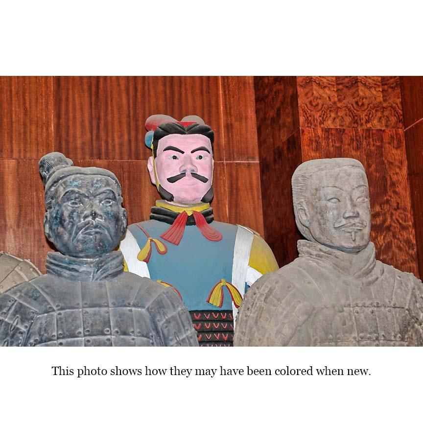 MONTE'S ADVENTURES IN CHINA 1980/1981 (PART II) by Monte Bullard - Illustrated by Monte Bullard - Ourboox.com