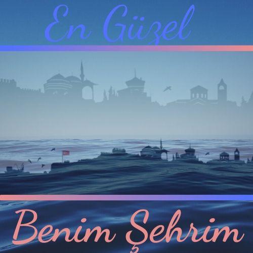 En Güzeli Benim Şehrim Logolarımız by Mesude Düzaağaç - Ourboox.com