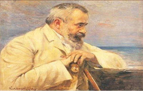 Пенчо Славейков – живот и творчество by Radoslav Rachev - Ourboox.com