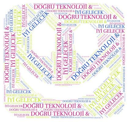 DOĞRU TEKNOLOJİ & İYİ GELECEK PROJE ÖZETİM by ilkay - Illustrated by DOĞRU TEKNOLOJİ & İYİ GELECEK - Ourboox.com