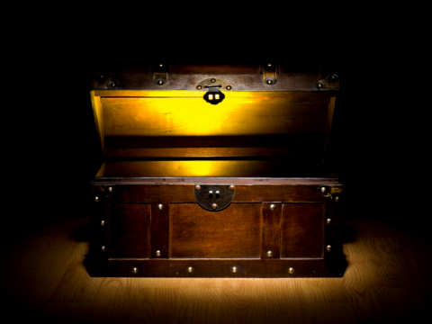 The treasure box by AndaD - Ourboox.com