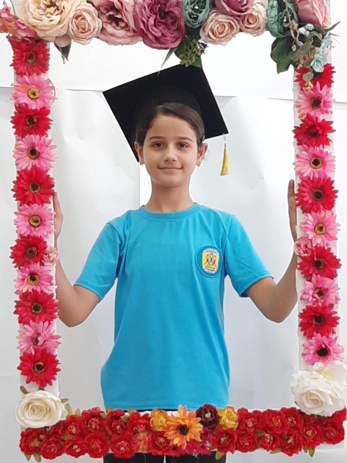 ذكرياتي الباقيّة في مدرستي الرّاقيّة by najahabed - Illustrated by طلاب السادس أ - Ourboox.com