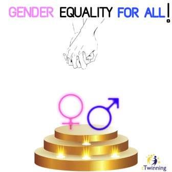 Gender Equality for All! – Women in Economy by LACRIMIOARA SABAREANU - Ourboox.com