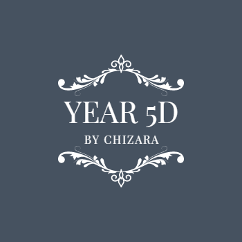 Year 5D by Chizara Nnorom - Illustrated by Chizara Nnorom - Ourboox.com