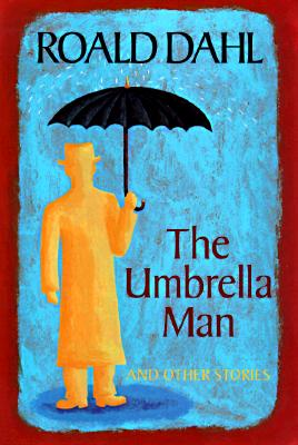 The Umbrella Man by Martine Ben Harush - Ourboox.com