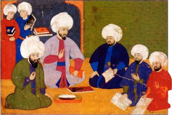 PERİ KIZI'NIN MASALI by Dilek ÇAKIN - Illustrated by Bir varmış bir yokmuş projesi ortak ürün masal yazma çalışması/1 - Ourboox.com