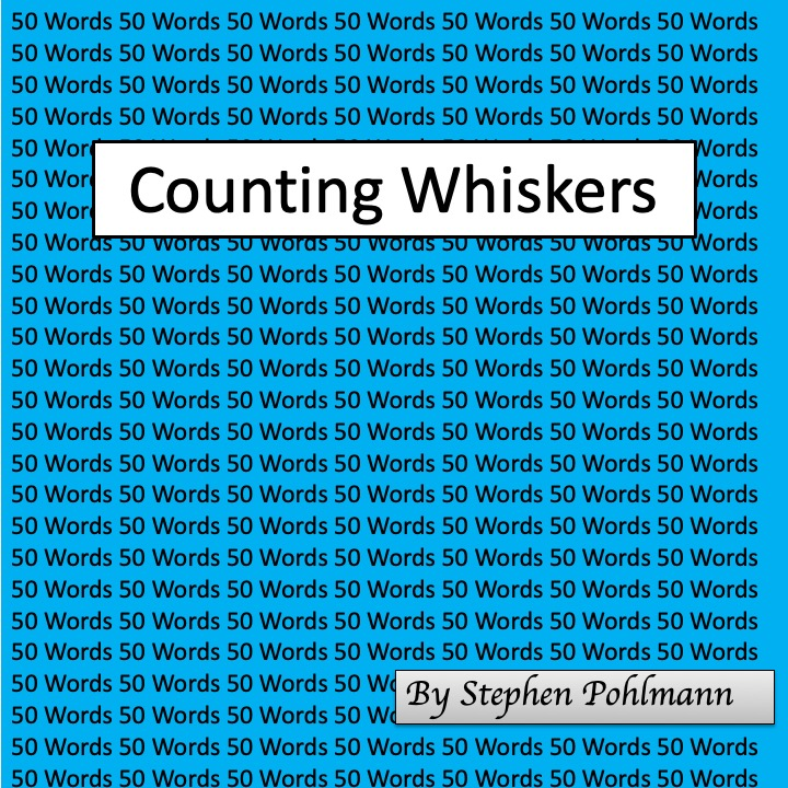 50W – Counting Whiskers by Stephen Pohlmann - Illustrated by Stephen Pohlmann - Ourboox.com