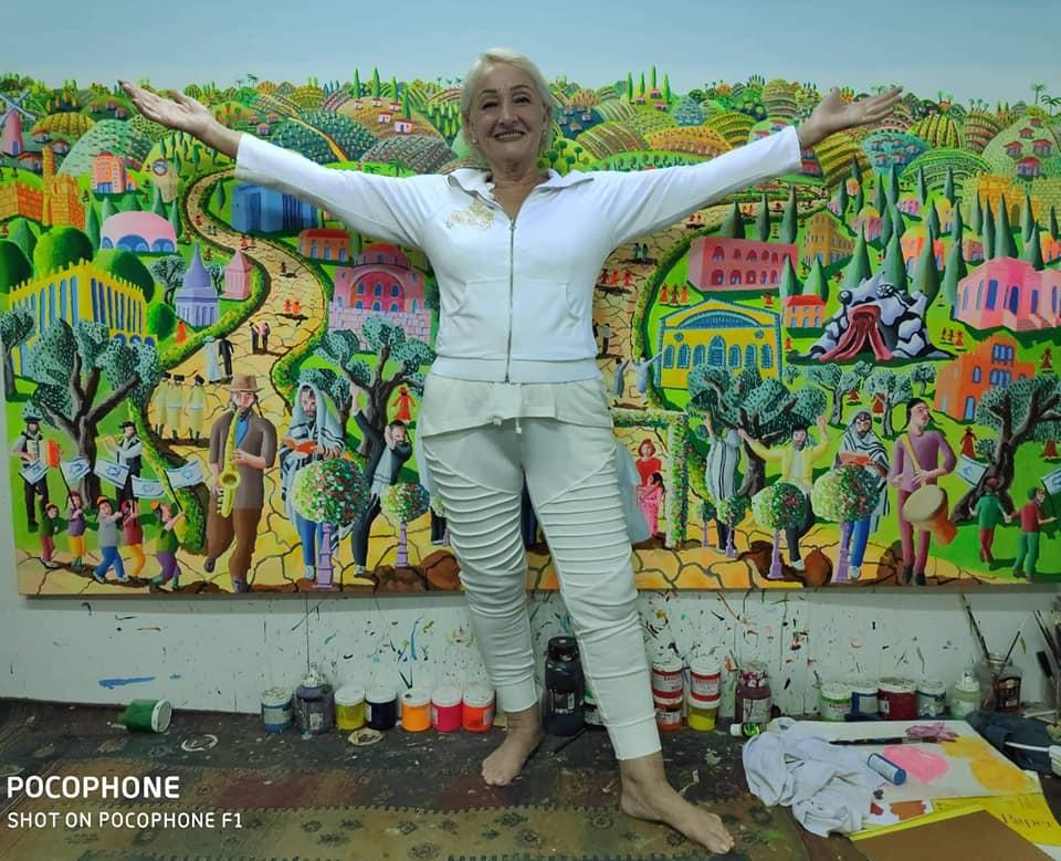 ננו רוב אספנית אמנות ישראלית עכשווית מודרנית ציירת אמנית יוצרת חובבת ציור נאיבי ישראלי עכשווי רפי פרץ צייר אמן ציורים נאיביים אומנות נאיבית תל אביב צייר ציירים אמן אמנים אומן אומנים ישראלים הישראליים אומן האמן הישראלי העכשווי המודרני ציירות ישראליות עכשוויות מודרניות הציירות הישראליות העכשוויות המודרניות הציירת האמנית האומנית הישראלית העכשווית המודרנית היוצרת היוצרות האמניות יצירה יצירות היצירה היצירות raphael perez israeli painter artist naive artwork naife artworks folk urban paintings naif painting modern israel art