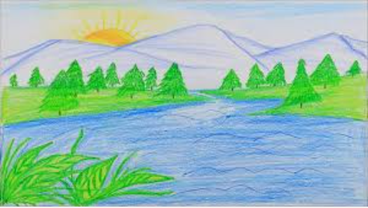 A Trip Through the Water Cycle by K I - Ourboox.com
