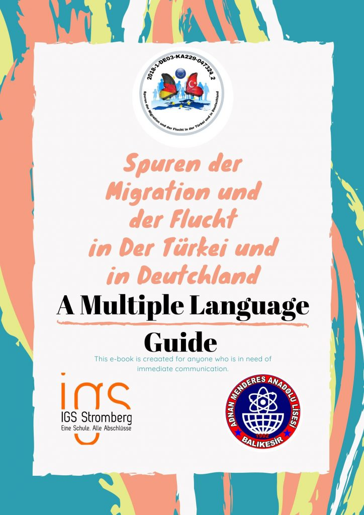 Multilingual Guide by Sirin Uzun - Ourboox.com