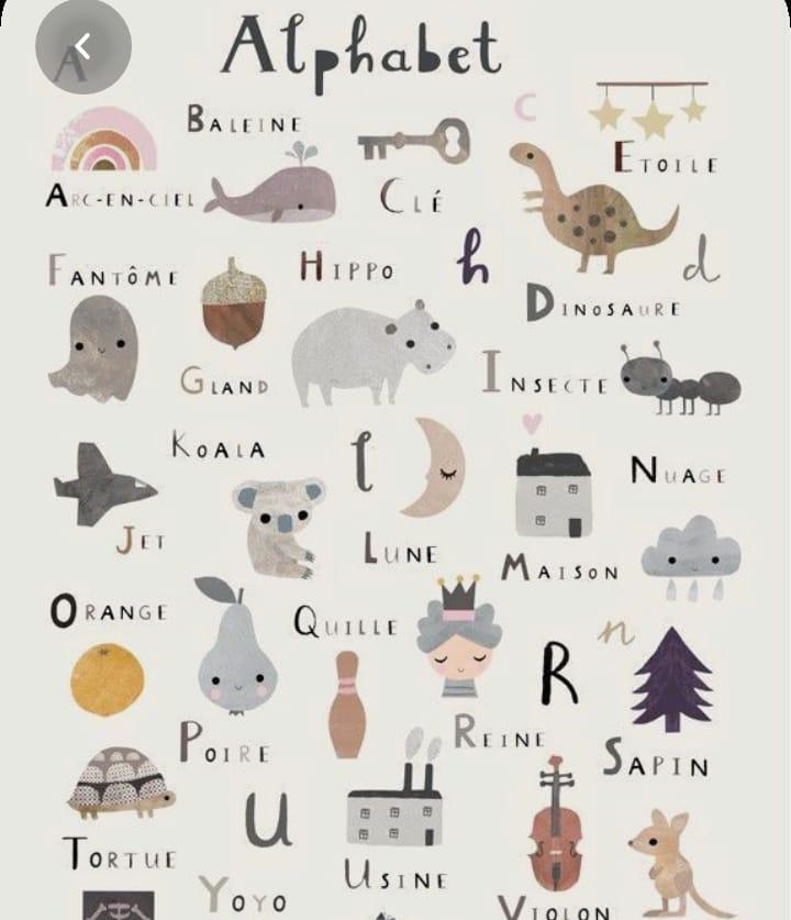 فعاليات الذكاء اللغوي by seema - Illustrated by سيما عرفة - Ourboox.com