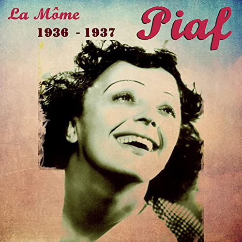 La Môme Piaf by Alisa Alperson - Illustrated by Alisa Alperson - Ourboox.com